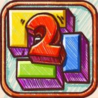 Test DoodleFit2 Test de Doodle Fit 2: un jeu de logique