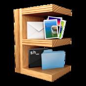 Test Essentials App4Mac: Essentials, accédez à tout type de raccourci rapidement (7,99€)