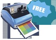 Test Polaroid App4Mac: Poladroid, développez vos photos sur votre bureau (gratuit)