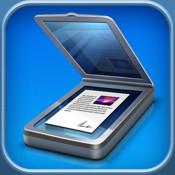 Test Scanner Pro Test de Scanner Pro: votre iPhone transformé en scanner (5,49€)