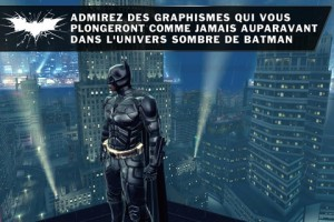 The Dark Knight 1 300x200 Batman The Dark Knight Rises (5,49€) : Gotham City est désormais à vous !