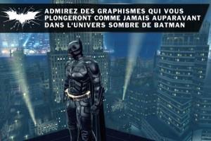 The Dark Knight 1 300x200 Batman The Dark Knight Rises (5,49€) : Gotham City est désormais à vous !