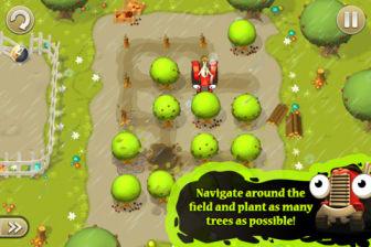 Tractor trails Les bons plans de lApp Store ce vendredi 6 juillet 2012