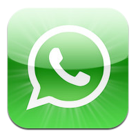 WhatsApp Messenger WhatsApp Messenger gratuit temporairement