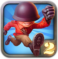 fieldrunners 2 icon Fieldrunners 2 : la référence du Tower Defense revient en force (2,39€)