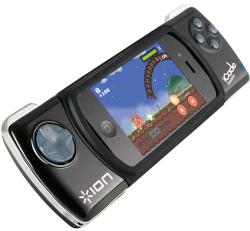 iCade mobile une iCade mobile, jouer avec une manette sur son iPhone!