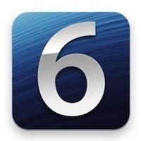 Sortie de iOS6 Beta 4 : Découvrez les nouveautés de cette Beta !