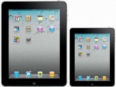 iPad Mini e1350751845446 Dossier : A quoi va ressembler liPad mini ?