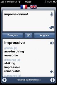 iTranslate traducteur 200x300 Les App4Tops de la semaine 26 : nos coups de coeur