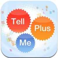 icon TMP TellMePlus (Gratuit) :  Des bons plans récompensés autour de vous !