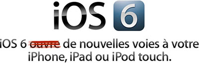 ios 6 inapp Achats in app : enfin lépilogue ?