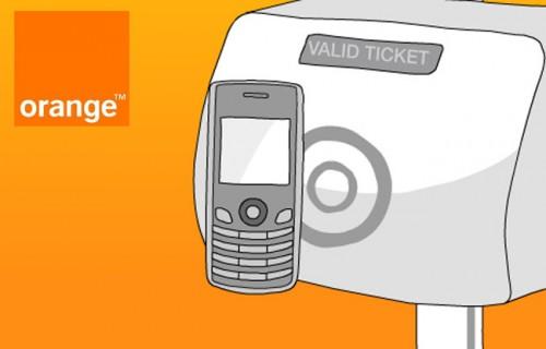 orange contactless payments 500x320 NFC à lhorizon chez Orange