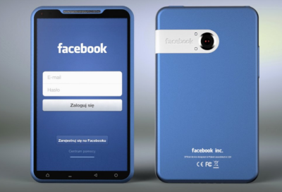 rumeur facebook phone 2 Les rumeurs de la semaine: iPod Touch, Facebook Phone, iPhone5...