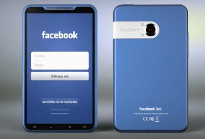 rumeur facebook phone 2 Les rumeurs de la semaine: iPod Touch, Facebook Phone, iPhone5...