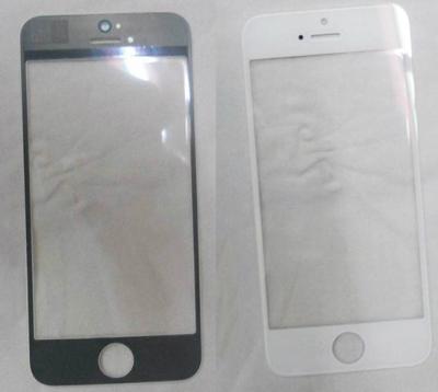 rumeur iPhone 5 facade avant Les rumeurs de la semaine: iPhone 5, iPad mini...