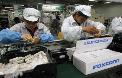 rumeur iPhone 5 production