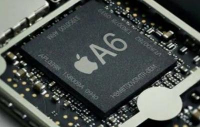 rumeur iPhone 5 quad core A6