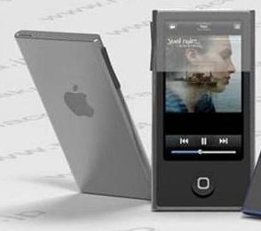 rumeur iPod nano design iPhone Les rumeurs de la semaine: iPod Nano, iPhone 5, iPad mini...