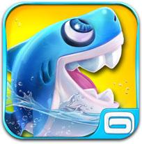shark dash icon Shark Dash se met à jour et devient gratuit