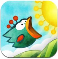 tiny wings icon Tiny Wings 2.0 est disponible et arrive aussi sur iPad