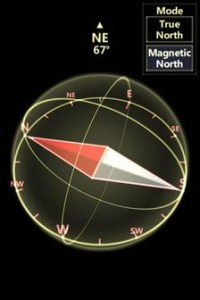 3D Compass Iphone result 200x300 Les bons plans de l'App Store ce jeudi 23 Août 2012