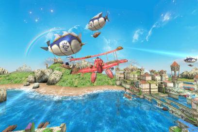 Air Mail 5 superbes jeux iPhone et iPad à prix cassé ce Week End !