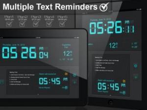 Alarm Clock Day Reminder result1 300x225 Les bons plans de l'App Store ce mercredi 22 Août 2012