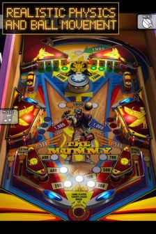 Art Of Pinball Les bons plans de lApp Store ce samedi 18 août 2012