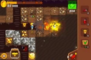 California Gold Rush result 300x200 Les bons plans de l'App Store ce mercredi 22 Août 2012