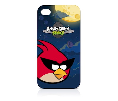 CcrsAngryBirdsSpace 001 Concours : Une coque Angry Birds Space pour iPhone 4/4S à gagner