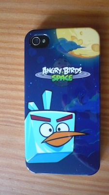 CcrsAngryBirdsSpace 012 Concours : Une coque Angry Birds Space pour iPhone 4/4S à gagner