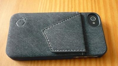 CcrsWalletStand 002 Concours : 1 coque Wallet Stand de Arctic pour iPhone 4/4S à gagner (21€)