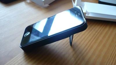 CcrsWalletStand 005 Concours : 1 coque Wallet Stand de Arctic pour iPhone 4/4S à gagner (21€)