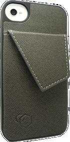CcrsWalletStand 007 Concours : 1 coque Wallet Stand de Arctic pour iPhone 4/4S à gagner (21€)