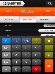Converter Plus 2 result 225x300 Les bons plans de l'App Store ce jeudi 23 Août 2012