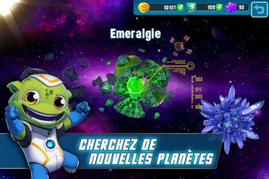 Cosmic 3 Cosmic Colony (Gratuit) : Partez à la conquête de lespace !