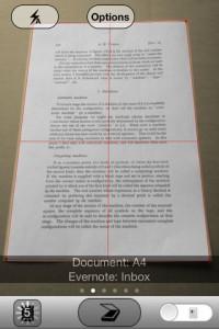 DocScanner1 200x300 Les bons plans de lApp Store ce dimanche 19 août 2012