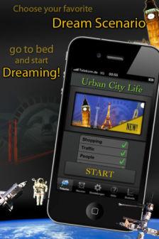 Dream machine pro Les bons plans de lApp Store ce jeudi 9 août 2012