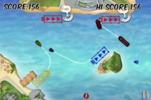 Harbor madness game result 300x200 Les bons plans de l'App Store ce vendredi 17 août 2012