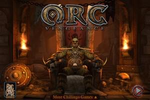 IMG 1374 Test de ORC   Vengeance : Aidez Rok à explorer de nombreux donjons...(2,39€)