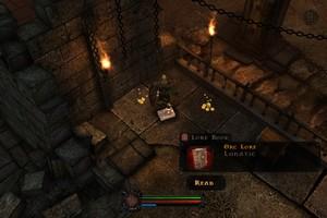 IMG 1385 Test de ORC   Vengeance : Aidez Rok à explorer de nombreux donjons...(2,39€)