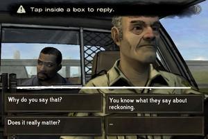 IMG 1412 Walking Dead   The Game : Un véritable film interactif...(3,99€)