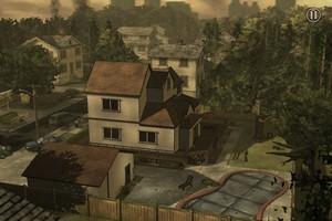 IMG 1421 Walking Dead   The Game : Un véritable film interactif...(3,99€)