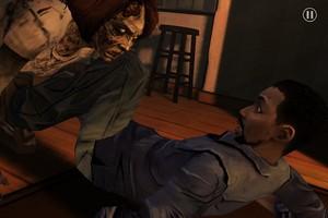 IMG 1427 Walking Dead   The Game : Un véritable film interactif...(3,99€)