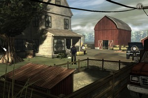 IMG 1435 Walking Dead   The Game : Un véritable film interactif...(3,99€)