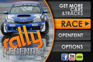 IMG 1444 300x200 Test de Rally Legends, une autre approche de la course automobile (0.79€)