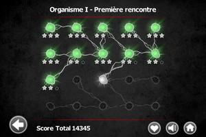 IMG 1480 Test de Tentacle Wars : Défendez votre microcosme des cellules ennemies...(0,79€)