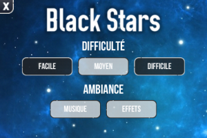 IMG 1502 300x200 Test de Black Stars, la stratégie au centre de lunivers (1.59€)