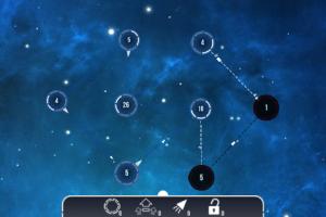 IMG 1510 300x200 Test de Black Stars, la stratégie au centre de lunivers (1.59€)