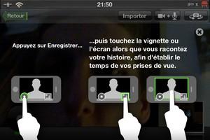 IMG 1580 Lapplication gratuite du jour : Videolicious